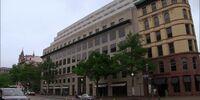 Ben's D.C. Office