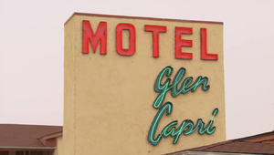 Motel Glen Capri