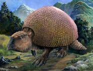 Glyptodon (Riha2000)