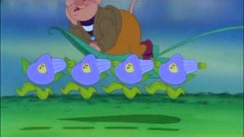 The Wizard of Oz (Disney and Sega Style) trailer-1
