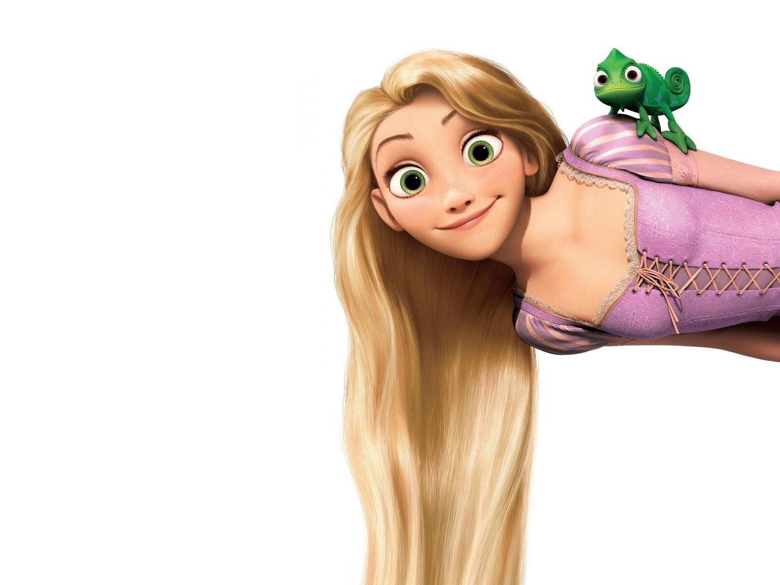 Resultado de imagen para rapunzel png