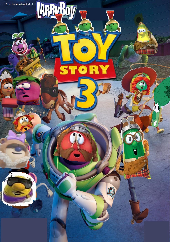 toy story 3 2010 dvd vf2000's version  the parody wiki