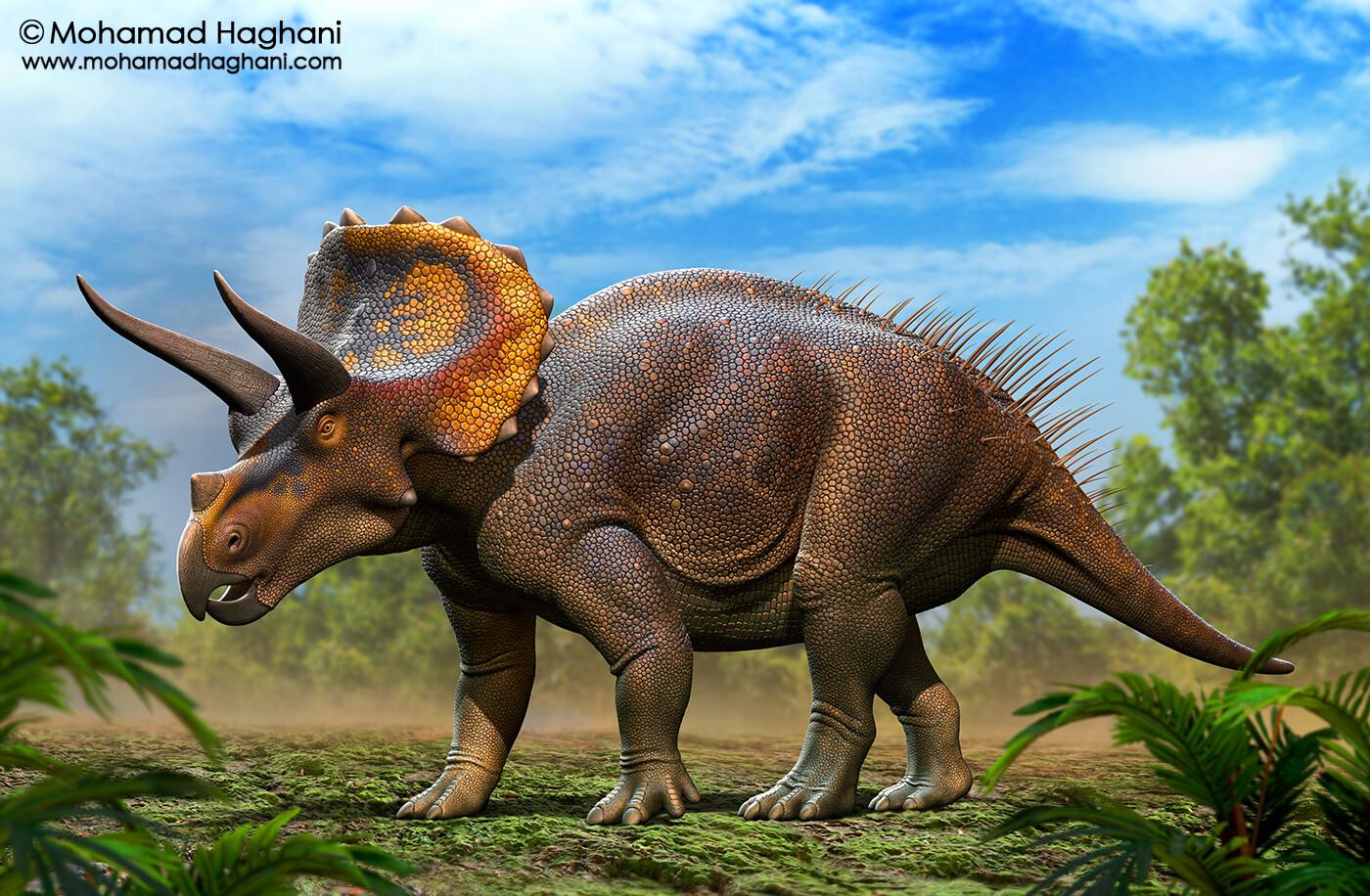 triceratops the parody wiki fandom powered by wikia