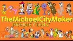 TheCityMaker Productions Logo