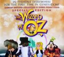 The Wizard of Oz (Disney and Sega Style)