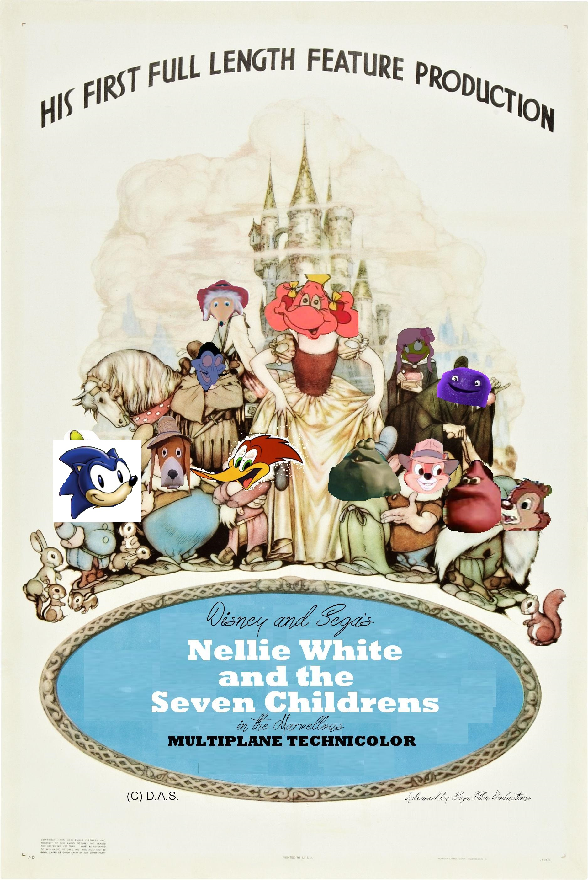The Seven Most Popular Types Of Businesses: Category:Snow White And The Seven Dwarfs Movie Spoofs
