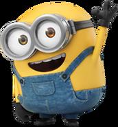 Bob minions 2015