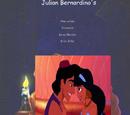 Jasmine and the Aladdin (Julian Bernardino Style)