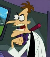 Dr. Heinz Doofenshmirtz (TV Series)
