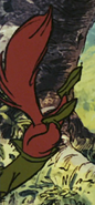 Robin hood falling 3