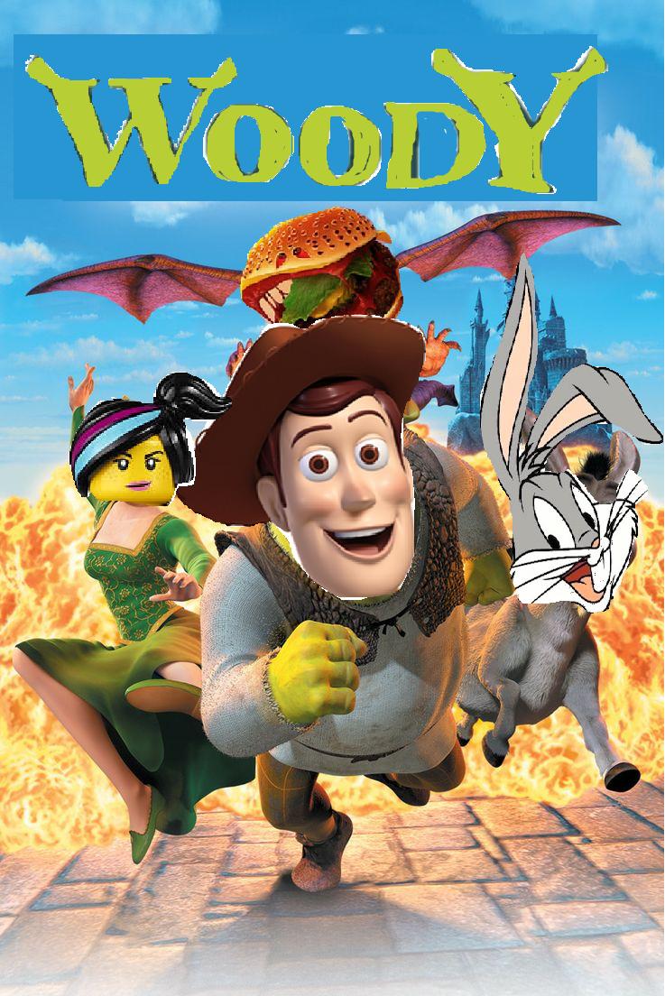 Category Dreamworks Movies The Parody Wiki Fandom