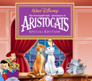 The Powerpuff Girls' Adventures of The Aristocats