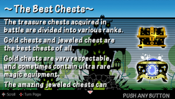 The best chests