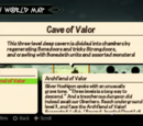 Archfiend of Valor