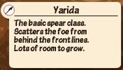 Yaridadescription