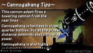 Cannogabang tip card