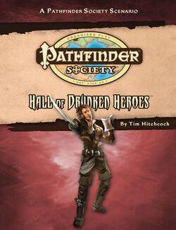 Hall of Drunken Heroes