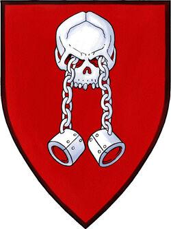 Nidal symbol