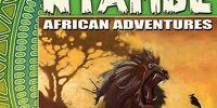 Nyambe, African Adventures