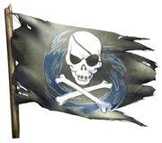 Sodden Lands symbol
