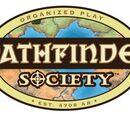 Pathfinder Society Organized Play