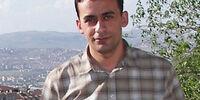 Iker Serdar Yildiz