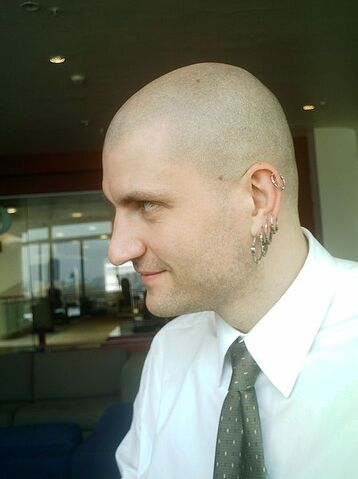 File:China Mieville.jpg