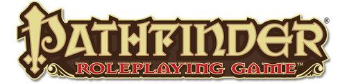 PFRPG logo