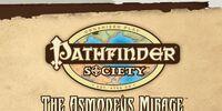 The Asmodeus Mirage