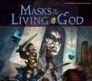 Masks of the Living God