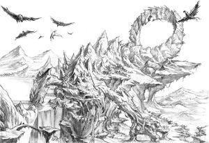 Demonscape