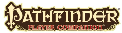 Pathfinder Player Companion logo