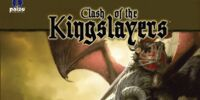 Clash of the Kingslayers