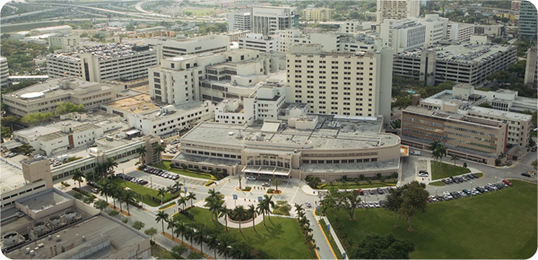 Jackson Memorial Hospital Jackson Health System Program
