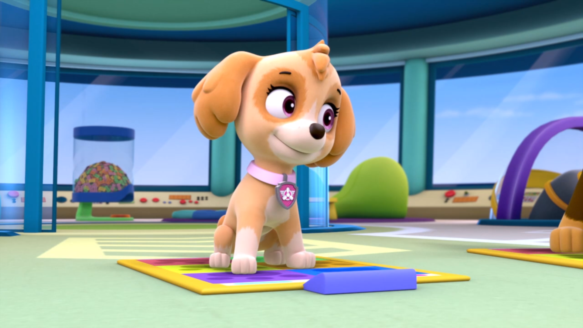 Pup Pup Boogie Quotes Paw Patrol Wiki Fandom Powered