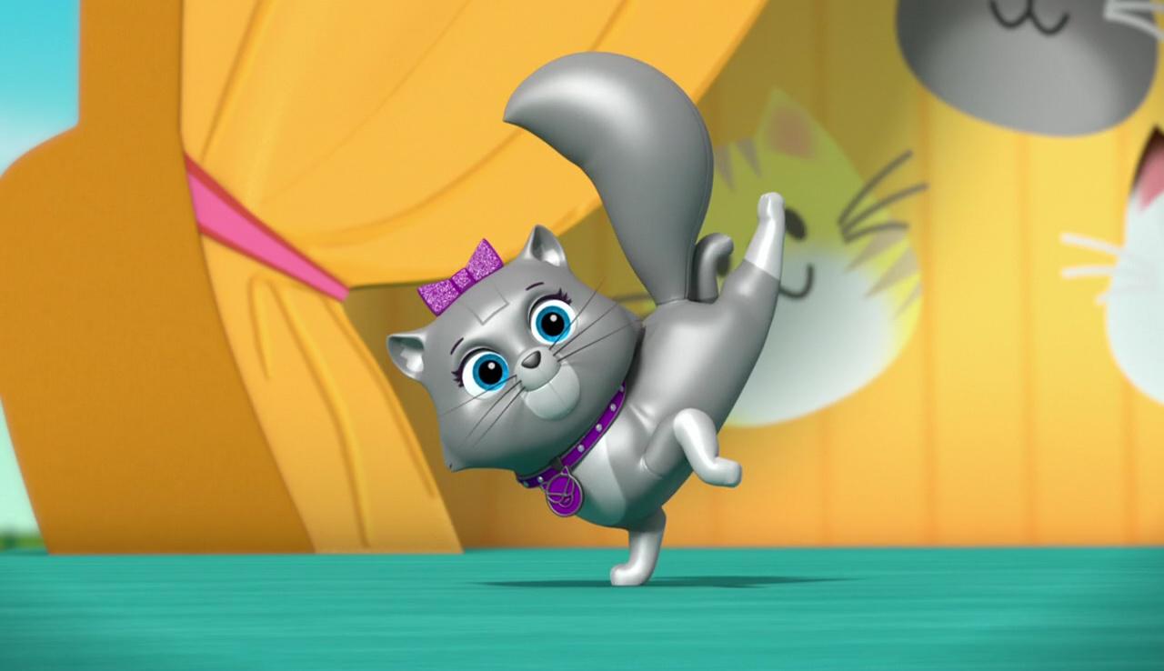 Meow Meow Paw Patrol Wiki Fandom Powered By Wikia