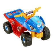 Ryder's ATV 1