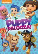 Puppy Palooza (DVD)