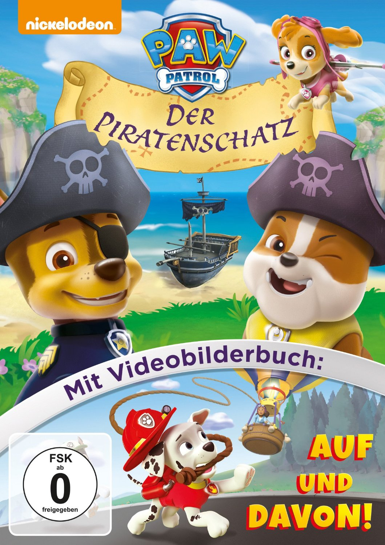 paw patrol deutsch