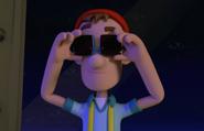 PAW Patrol Cap'n Turbot the Captain Sunglasses