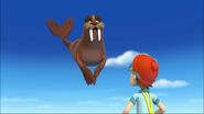PAW Patrol - Wally the Walrus - Cap'n Turbot 2