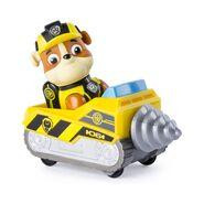 PAW Patrol Mission PAW Rubble's Mini Miner 2