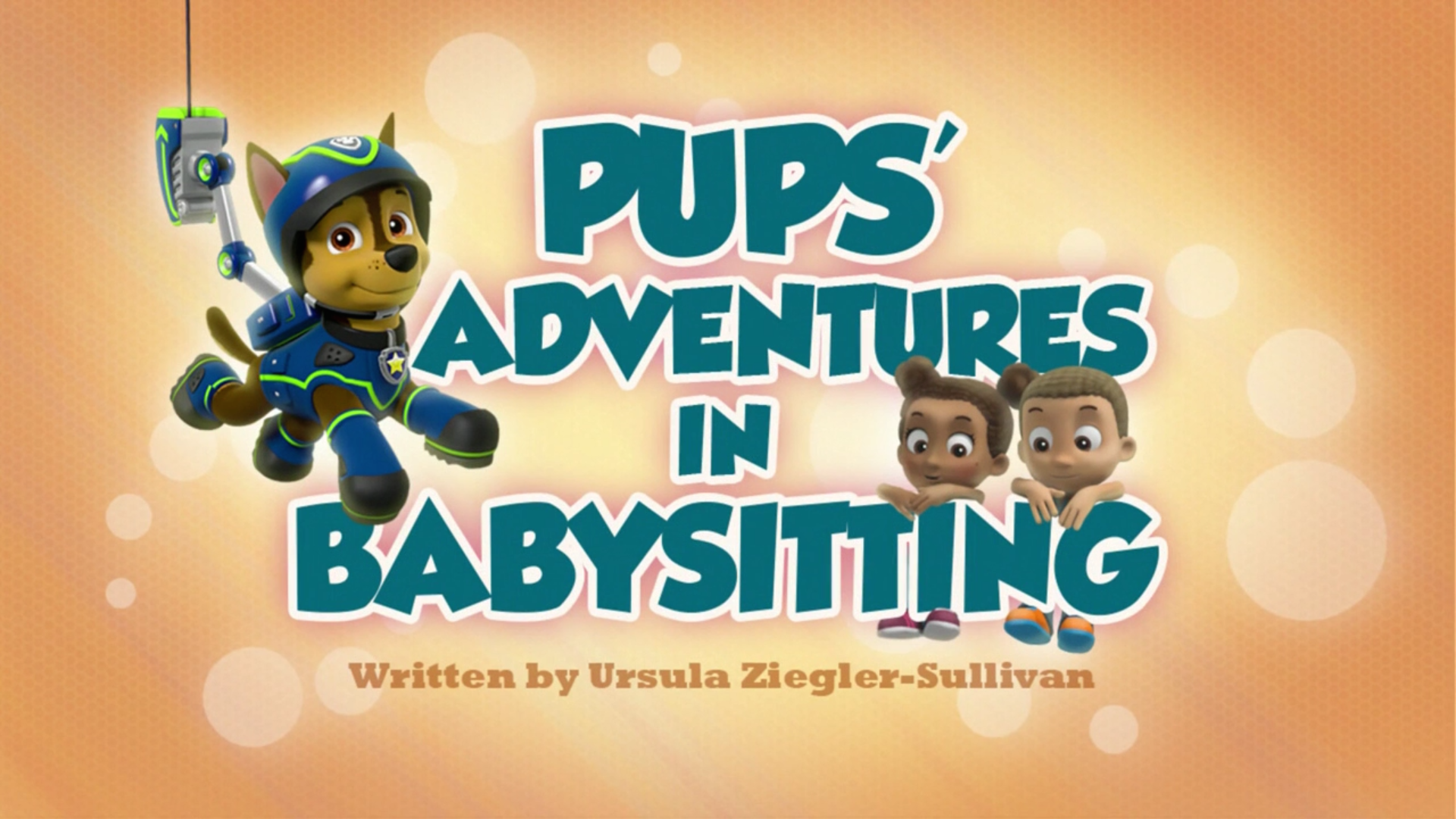 pups adventures in babysitting paw patrol wiki fandom powered pups adventures in babysitting paw patrol wiki fandom powered by wikia