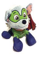 PAW Patrol Pup Pals - Super Pup Rocky Figure