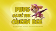 Pups Save the Queen Bee (HD)