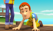 PAW Patrol Cap'n Turbot the Captain Without Glasses