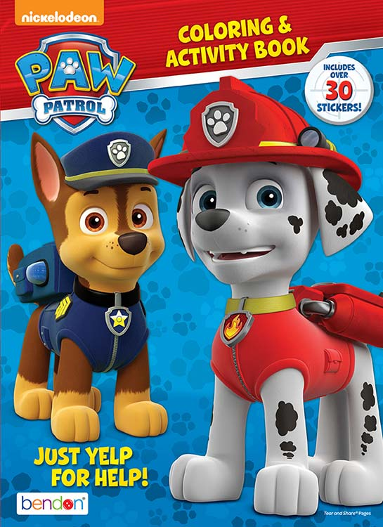 Just Yelp For Help Paw Patrol Wiki Fandom Powered By