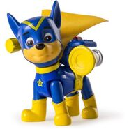 PAW Patrol Chase Super Pup Figure