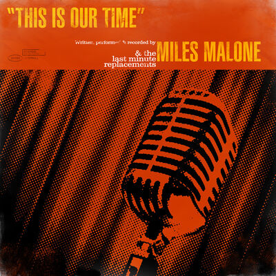 This is Our Time (single)