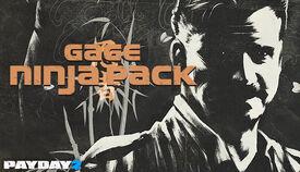 Gage Ninja Pack